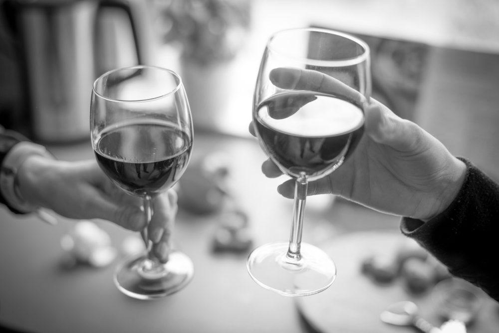 Može li vino biti dio antivirusne strategije?