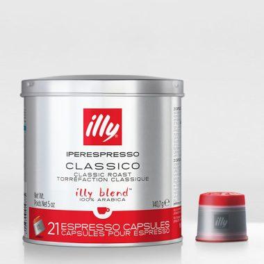 iperEspresso Capsules Classico – Medium Roast