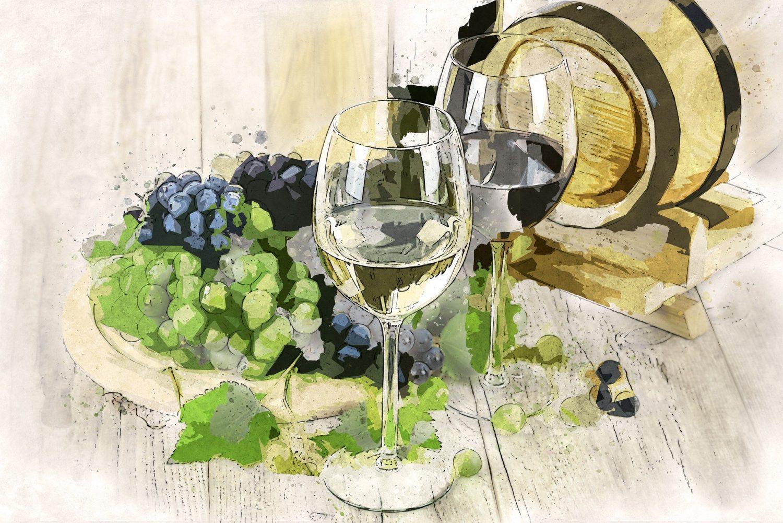 Zašto biste trebali redovno piti vino?