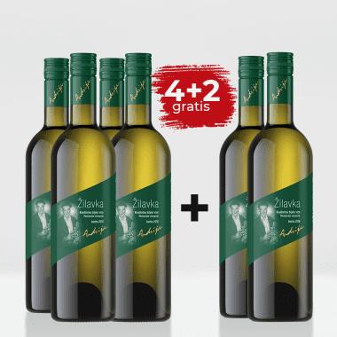 andrija zilavka 4+2